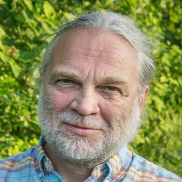 Klaus Gervais